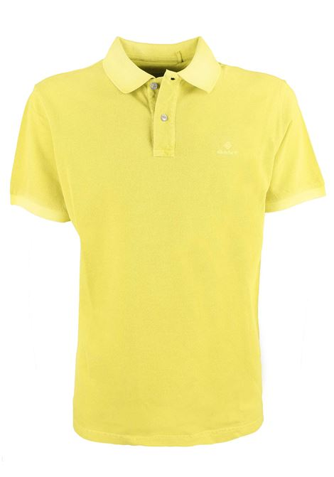 ULTRA LIGHT PIQUET POLO