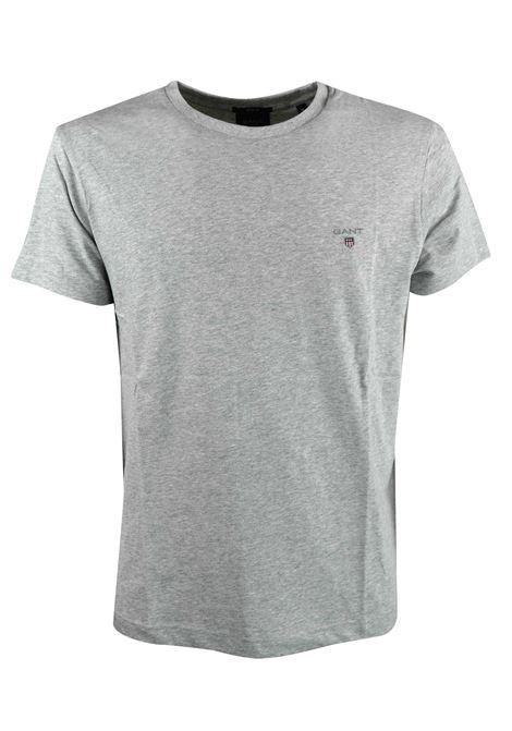 T-shirt GANT | T-shirts | 23410094