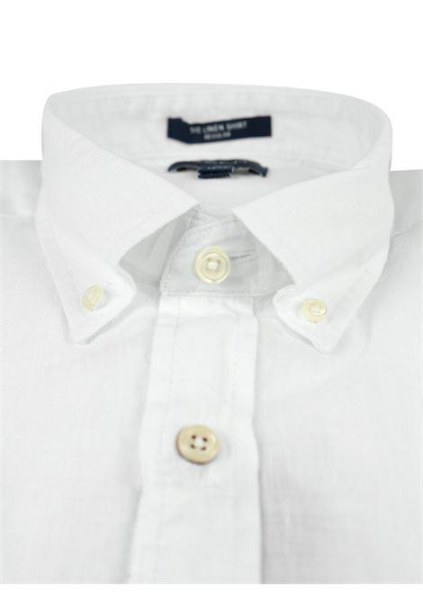 Linen shirt GANT | Shirts | 3012420110