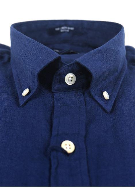 LINEN SHIRT GANT   Shirts   3012420405