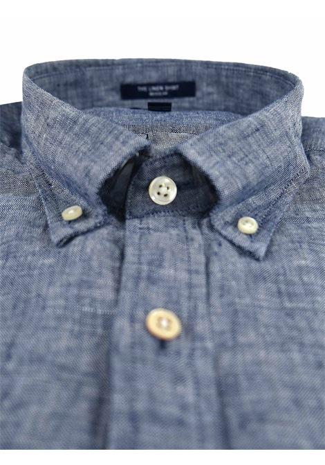 LINEN SHIRT  GANT   Shirts   3012420423