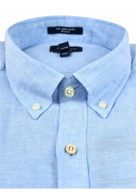 Linen shirt GANT | Shirts | 3012420468