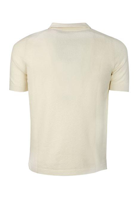 Polo 2 bottoni in spugna  H953 | T- shirt | 316702
