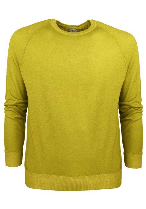 Pullover in lana merino H953 | Maglieria | 317120