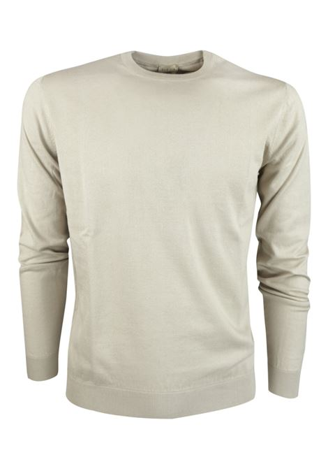 CLASSIC COTTON CREW NECK 