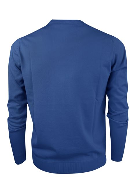 CLASSIC COTTON CREW NECK  H953 | Knitwear | 321189