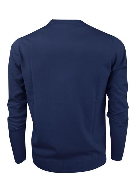 Pullover girocollo H953 | Maglieria | 321190
