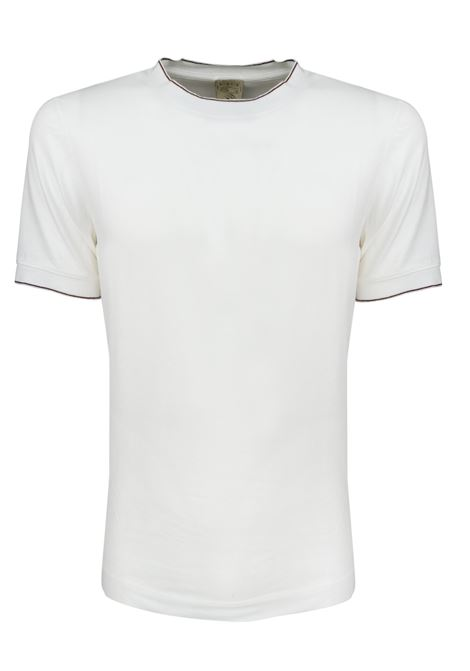Light piquet t-shirt H953 | T-shirts | 325101