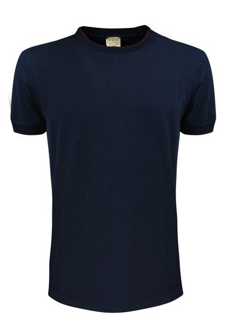 T-SHIRT LIGHT PIQUET H953 | T- shirt | 325190