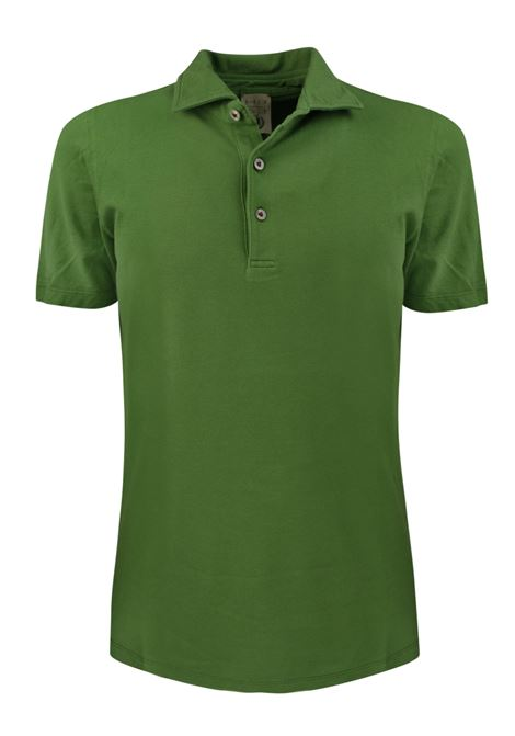 Polo collo camicia H953 | Polo | 325322