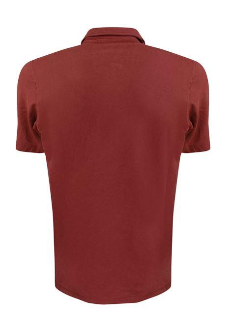 Polo collo camicia H953 | Polo | 325351