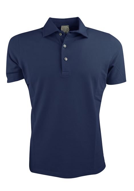 POLO COLLO CAMICIATRE BOTTONI H953 | Polo | 325390