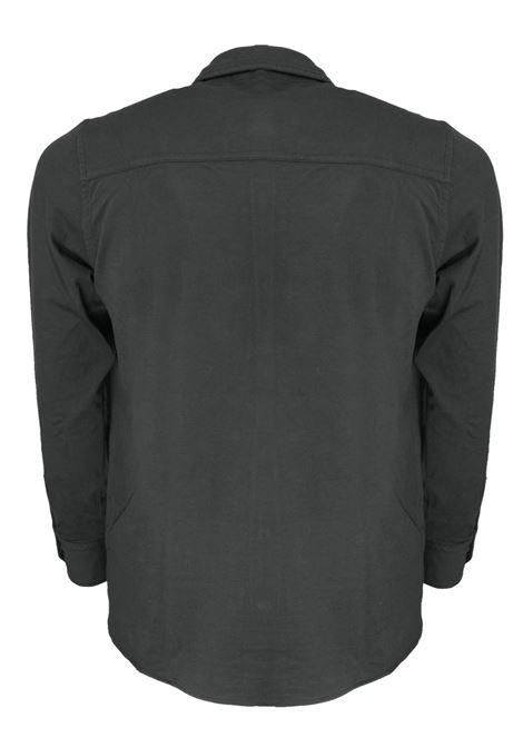 Polo camicia maniche lunghe in micro piquet H953 | Polo | 325506