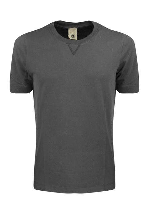 T- shirt in micro piquet H953 | T- shirt | 325706
