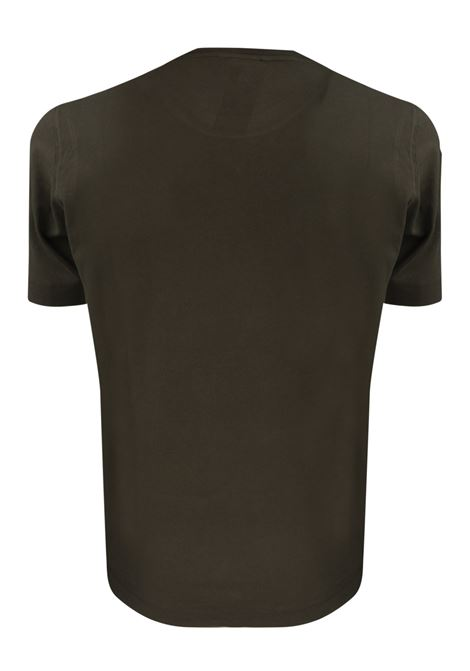 Micro piquet T-shirt