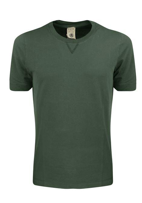 T- shirt in micro piquet H953 | T- shirt | 325725
