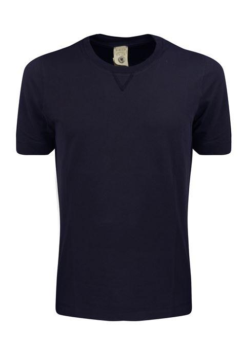 T- shirt in micro piquet H953 | T- shirt | 325790