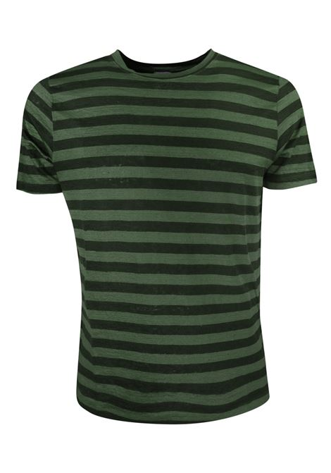 T-shirt lino H953 | T- shirt | 329725