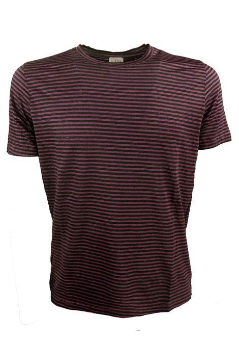 T-SHIRT LINO MICRO RIGHE H953 | T- shirt | 329951