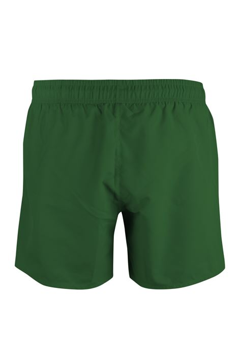 Solid color slim trunk LACOSTE |  | MH6270381
