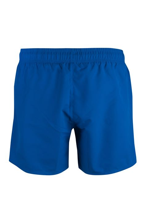 SOLID COLOR SWIM TRUNK