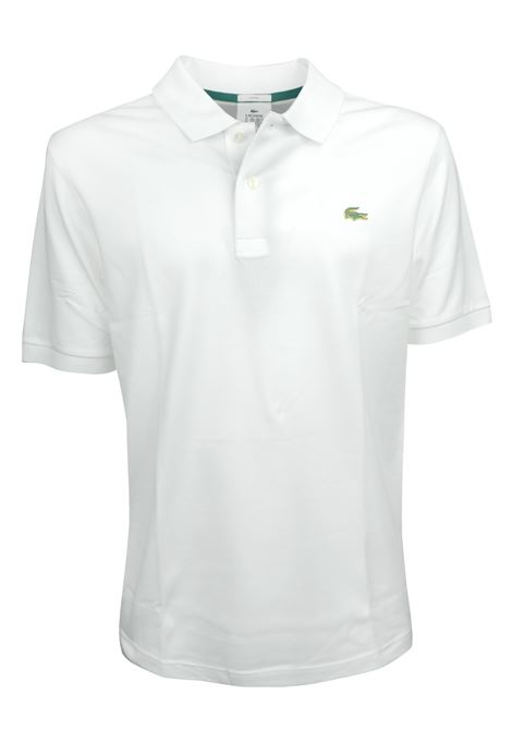 UNISEX POLO METAL CROCODILE 