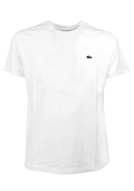 T-shirt LACOSTE | T-shirts | TH6709001