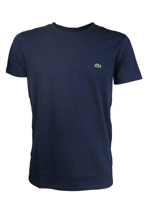 T-shirt LACOSTE | T- shirt | TH6709166