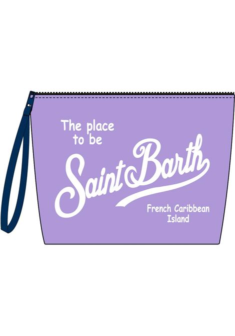 Pochette MC2  SAINT BARTH | Accessori | ALIN0012401