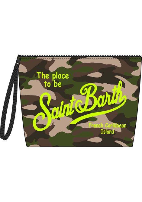 Pochette MC2  SAINT BARTH | Accessori | ALIN0015494