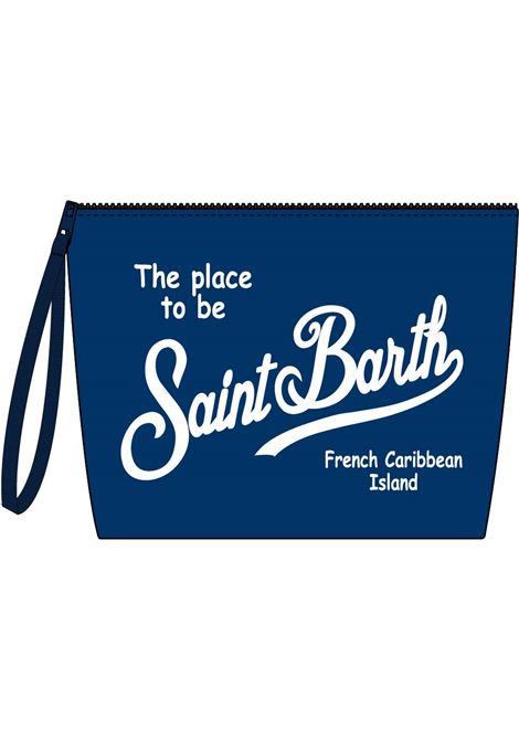 Pochette MC2  SAINT BARTH | Accessori | ALIN0016101