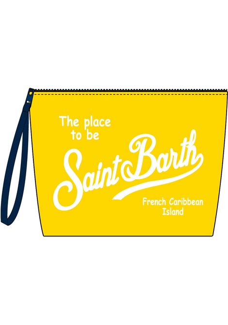 Pochette MC2  SAINT BARTH | Accessories | ALIN0019101