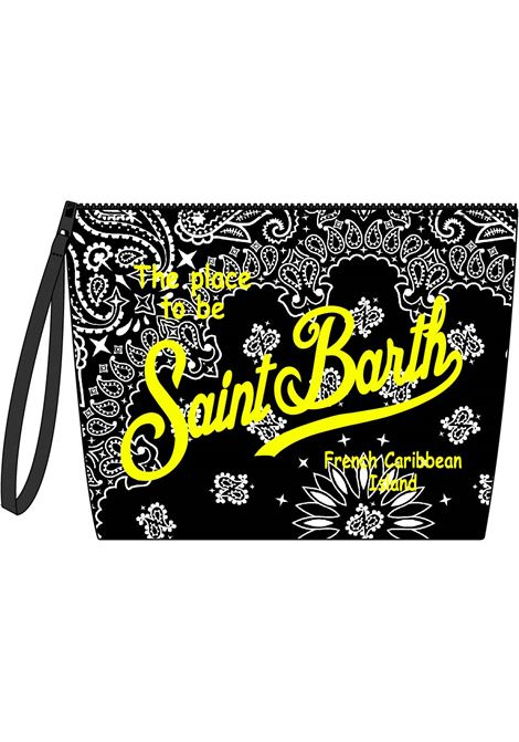Pochette MC2  SAINT BARTH | Accessories | ALIN001BNDR00