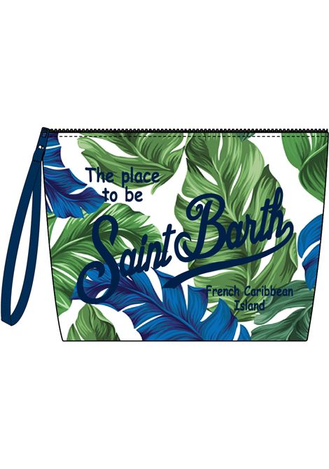 Pochette MC2  SAINT BARTH | Accessories | ALIN001BNLF01