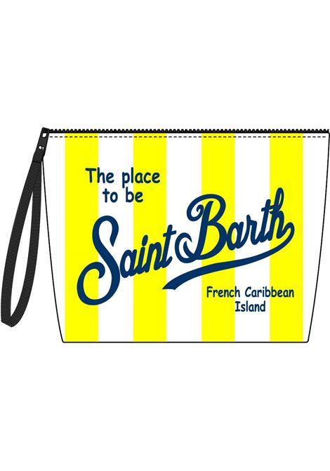 Pochette MC2  SAINT BARTH | Accessories | ALIN001LIG91