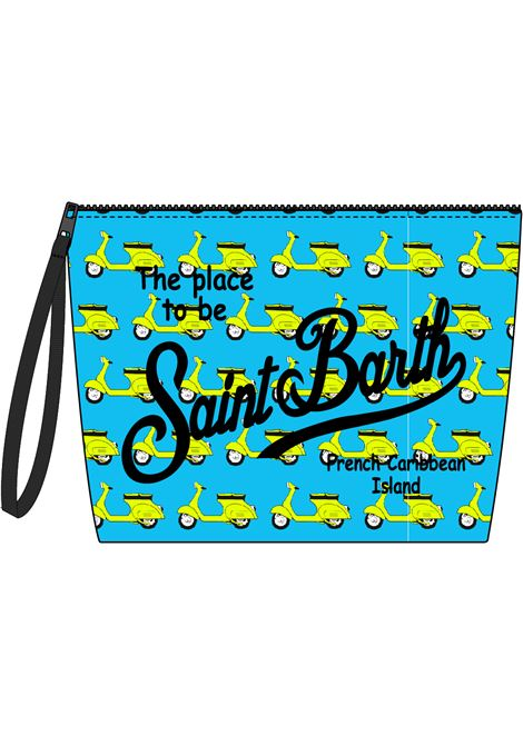 Pochette MC2  SAINT BARTH | Accessories | ALIN001MNVP59