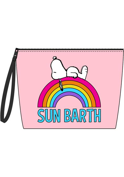 Pochette MC2  SAINT BARTH | Accessories | ALIN001SNRW21