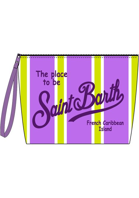Pochette MC2  SAINT BARTH | Accessories | ALIN001SUSR29