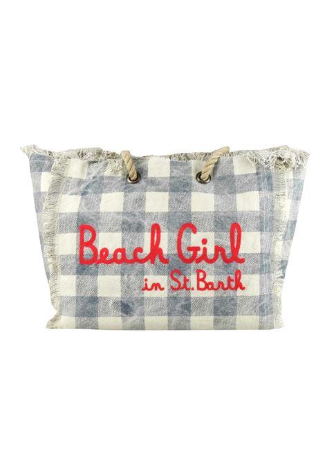 Beach bag MC2  SAINT BARTH | Borse | BEACH BAGEBGV61