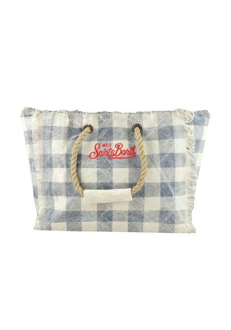 Beach bag MC2  SAINT BARTH | Bags | BEACH BAGEBGV61