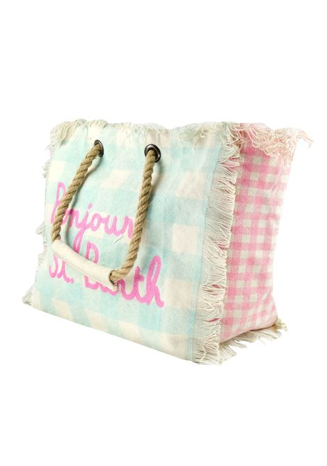 Beach bag MC2  SAINT BARTH | Borse | BEACH BAGEBSV52