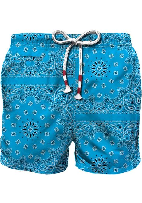 Man's swim shorts, MC2  SAINT BARTH |  | CAPRESE3101