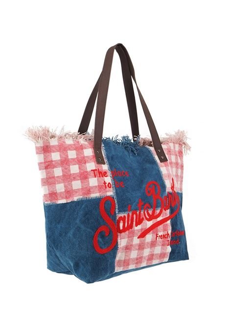 Beach bag MC2  SAINT BARTH | Bags | HELENE FRINGESEMDV41