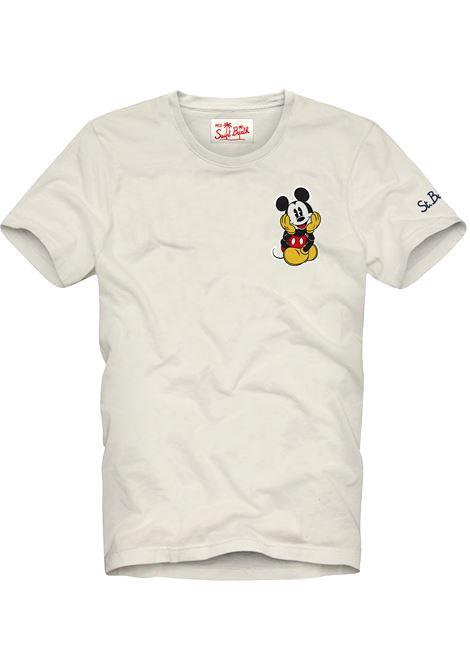 MC2  SAINT BARTH | T- shirt | JACK001PWMK11