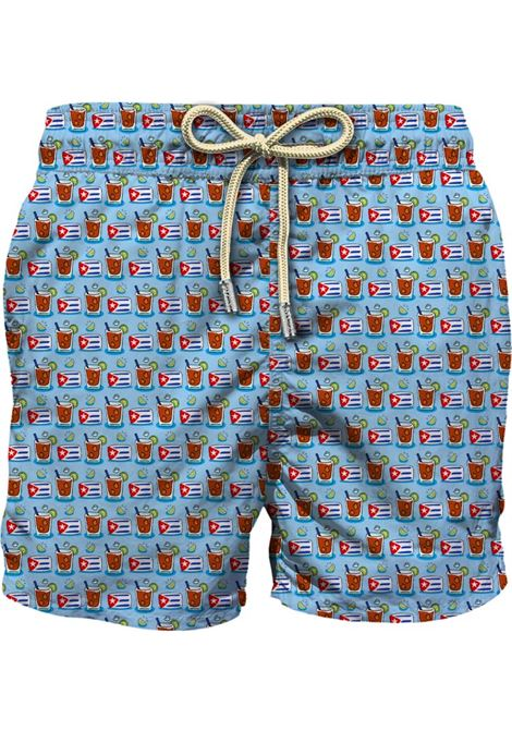 COSTUME MARE MICROFANTASIA MC2  SAINT BARTH | Costume | LIG0003CUBA31