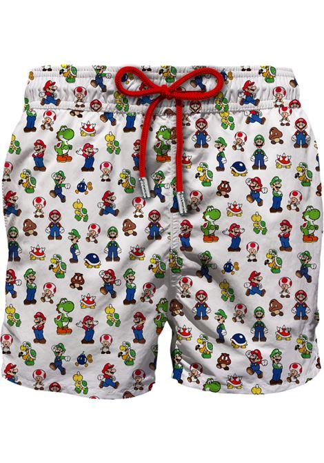 Costume mare microfantasia MC2  SAINT BARTH | Costume | LIG0003SPGR00