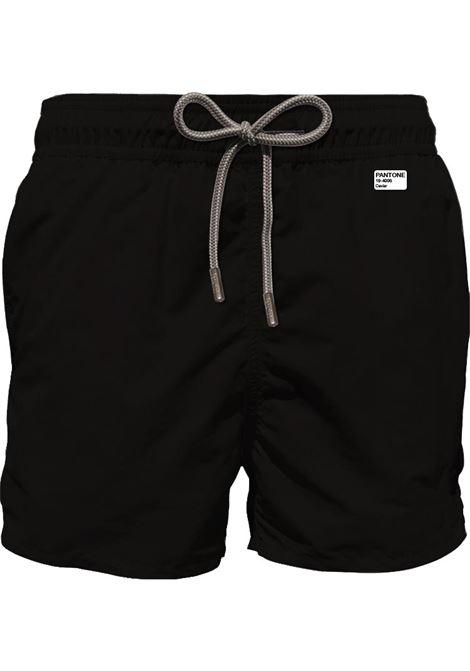 Light fabric swim short MC2  SAINT BARTH |  | LIG000400