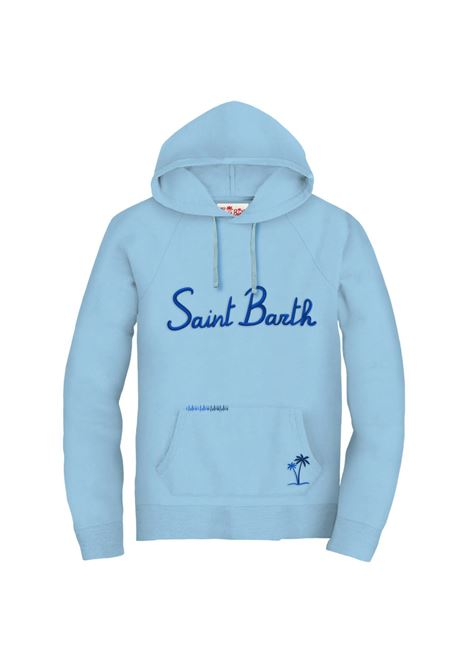 Hooded sweat  MC2  SAINT BARTH | Sweats | LINC0001ESBP37