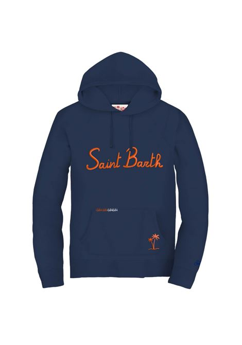 Hooded sweat  MC2  SAINT BARTH | Sweats | LINC0001ESBP68