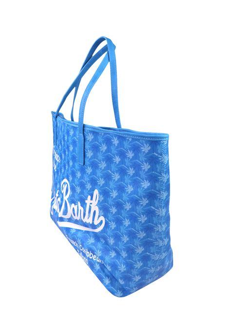 borsa monogram con pochette MC2  SAINT BARTH | Borse | MARAISSBMO17